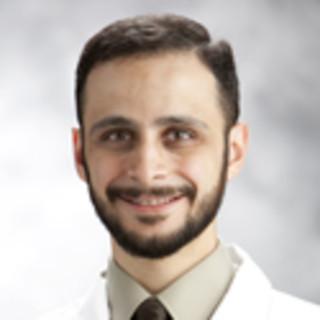 Suleiman Ali, MD