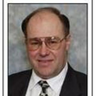 Richard Roach, MD