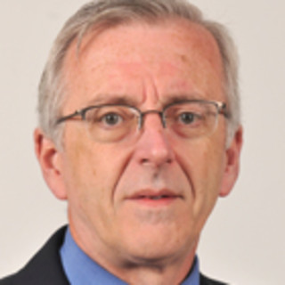 James Healy, MD