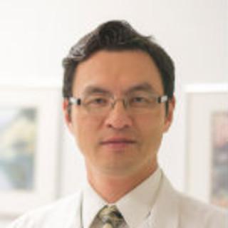 Peifeng Hu, MD