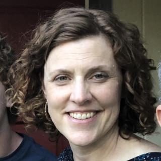 Julia Dombrowski, MD