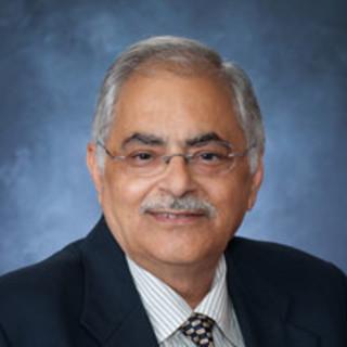 Rajinder Bhalla, MD