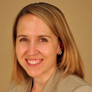 Margaret Sande, MD