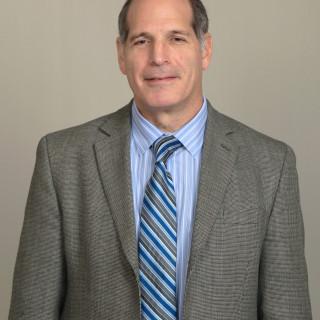 David Mitchell, MD