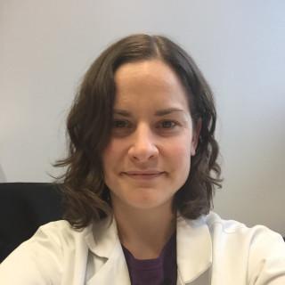 Kristina Casadei, MD