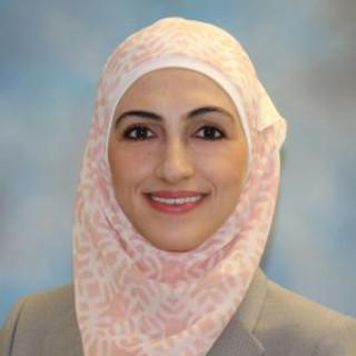 Suad Khalil, MD