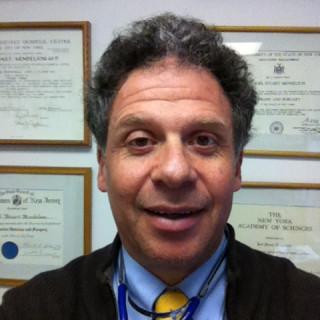 Joel Mendelson, MD