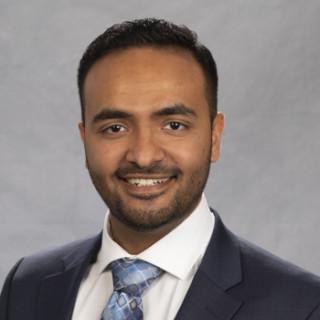 Ali Hussein Yusufali, MD