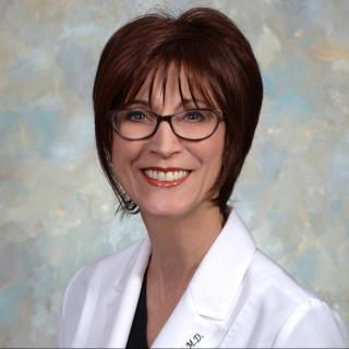 Kay Johnston, MD