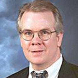 James Stanford, MD