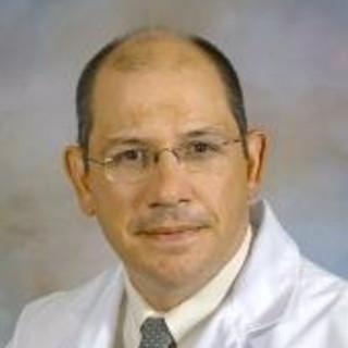 Adolph Flemister, MD