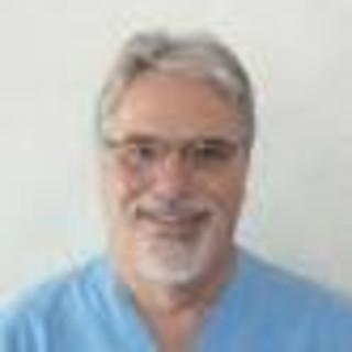 Paul Hornberger, MD