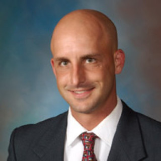 Timothy Babbitt, MD