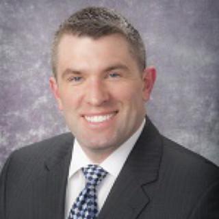 Richard Redlinger Jr., MD
