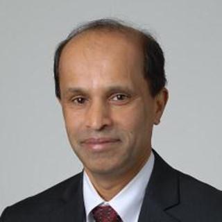 Shekhar (Siddappa) Raj, MD