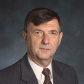 George Hnatiuk, MD