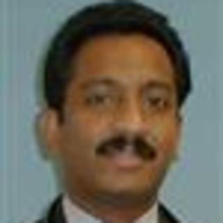 Ramanababu Paladugu, MD