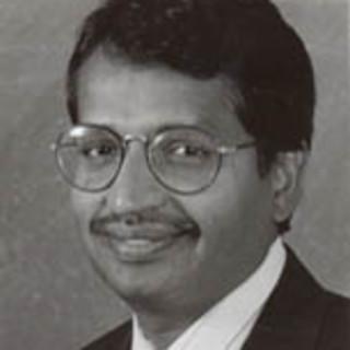 Uma Gowda, MD