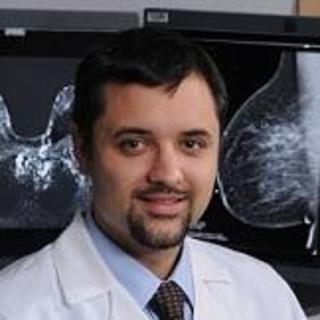David Schacht, MD