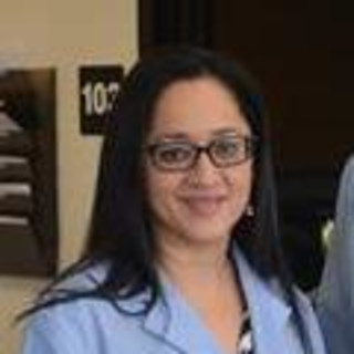 Gloria Valiente, MD