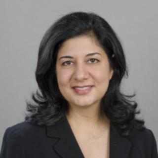 Najat Turaif, MD