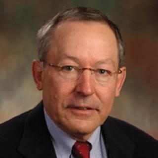 Joseph Austin, MD