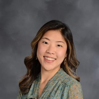 Michelle Chi, MD