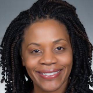 Charletta Scott-Bennett, MD