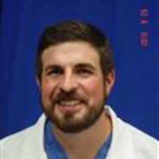 David Aymond, MD