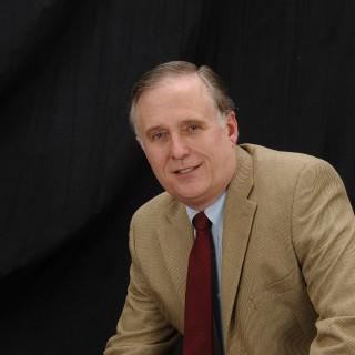 James Ferguson, MD