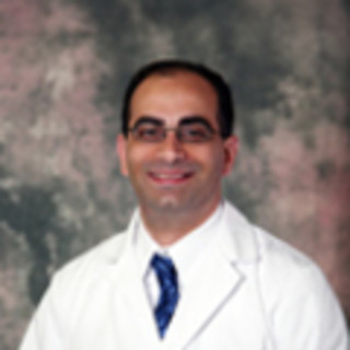 Maher Saegh, MD