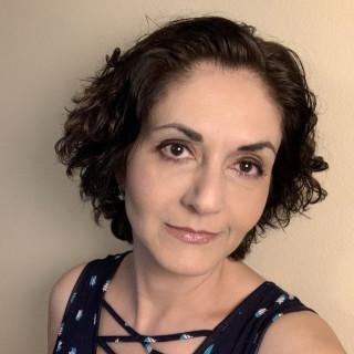 Bita Ghaffari, MD