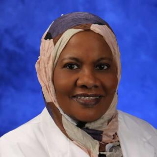 Alawia Suliman, MD