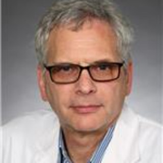 Ira Strauss, MD