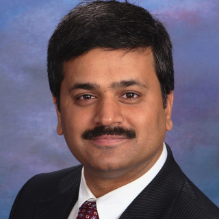 Mobusher Mahmud, MD