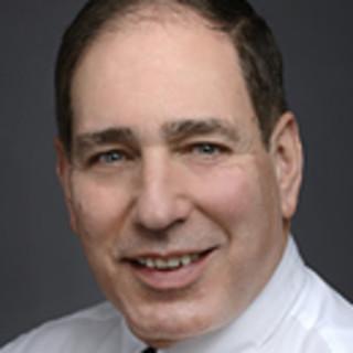 Alan Roumm, MD