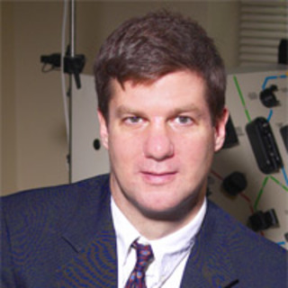 Thomas Klumpp, MD