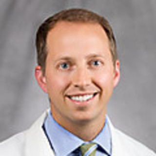 Brian Hinds, MD