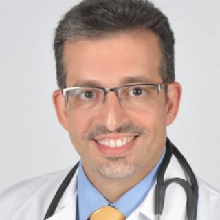 Ahmad Zuhdi, MD