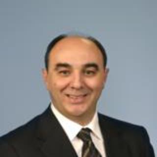 Fatih Akisik, MD