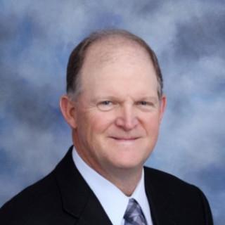 Robert May, MD