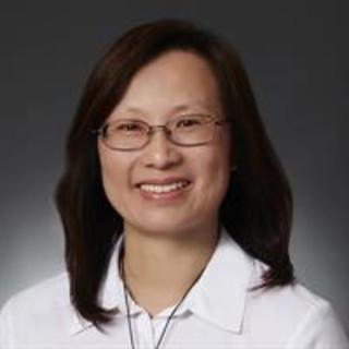 Deborah Fung, MD