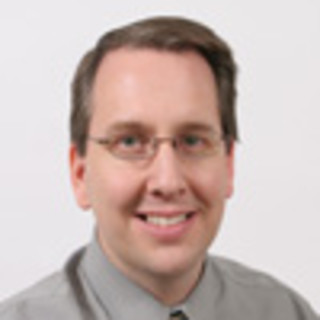 John Lund, MD