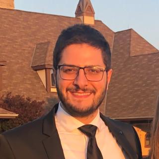 Rony Takchi, MD