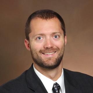David Jackson, MD
