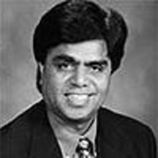 Manzar Rajput, MD