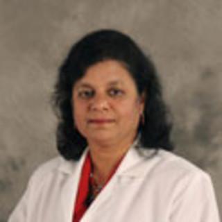 Sarojini Bose, MD