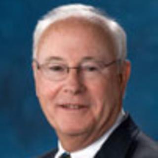 George Rector Jr., MD