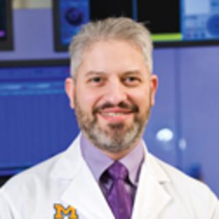 David Pinsky, MD