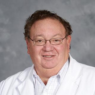 Mitchell Greenspan, MD